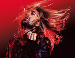 David Garrett & His Band / Explosive Live 201